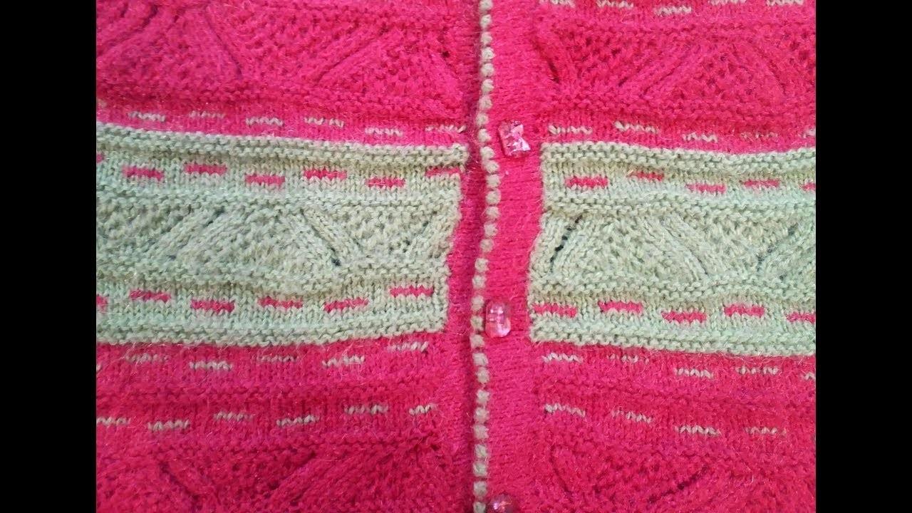 d3a183e9a Sweater design (double colour) 13