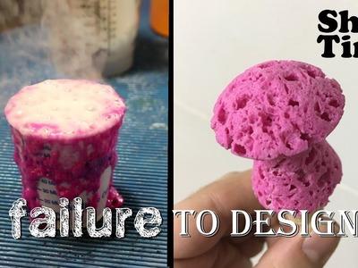 Using Failure as Design