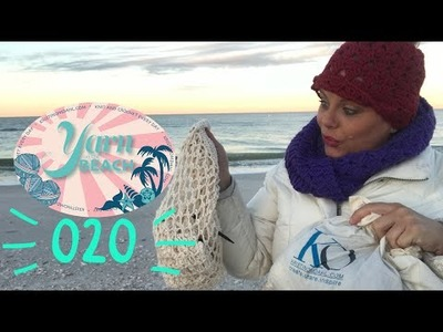 Yarn on the Beach 020