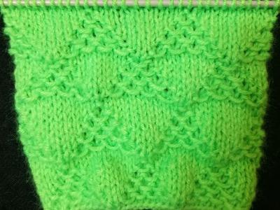 Easy Sweater.Cardigan Design:Design- 110