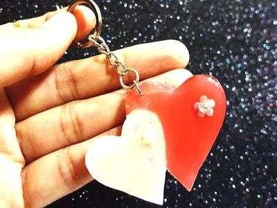 Valentine Keychain Craft Ideas! Best Gift on Valentine's Day! Giant Kids Corner