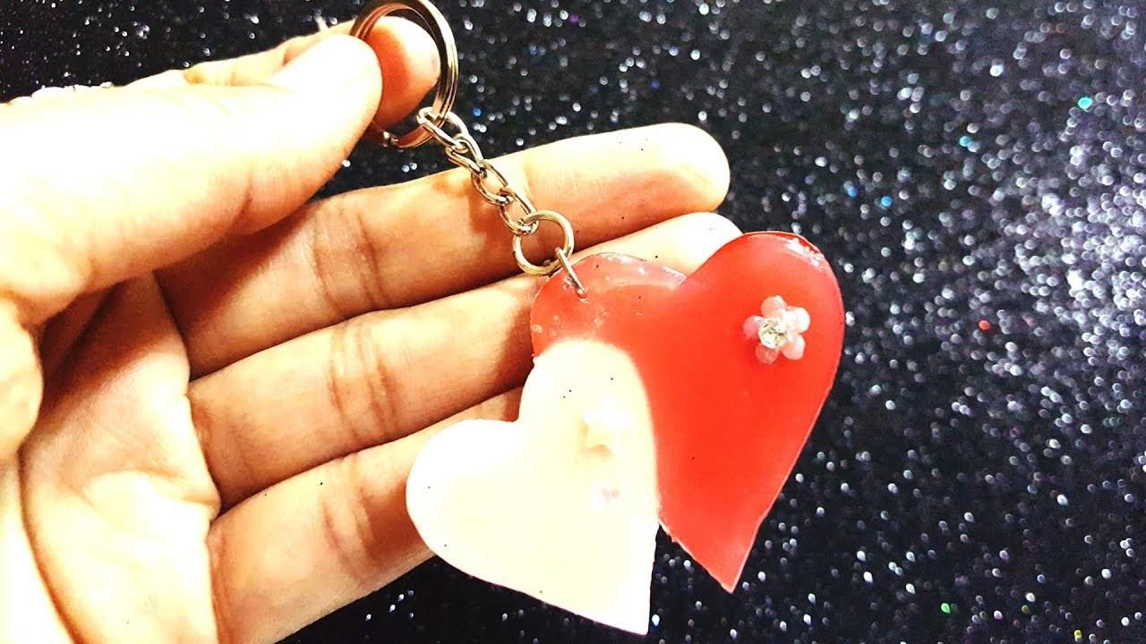 Valentine Keychain Craft Ideas Best Gift On Valentines Day Giant