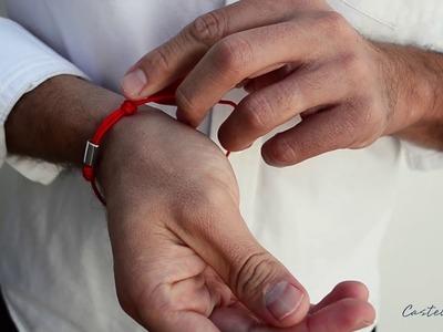 How to Wear your Handmade Bracelet Amalfi