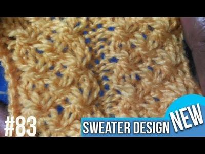 New Beautiful Knitting pattern Design #83 2018
