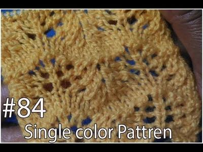 New Beautiful Knitting pattern Design #84   2018