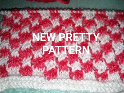 NEW KNITTING PATTERN #PRETTY N NICE PATTERN FOR CARDIGAN