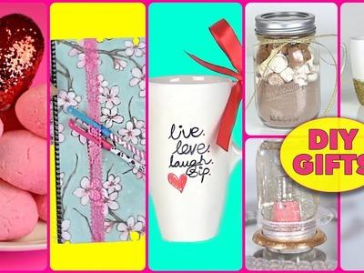 15 DIY GIFT IDEAS ! DIY Gifts & DIY Last Minute Gift Ideas for Best Friend, Boyfriend, Mom, Her