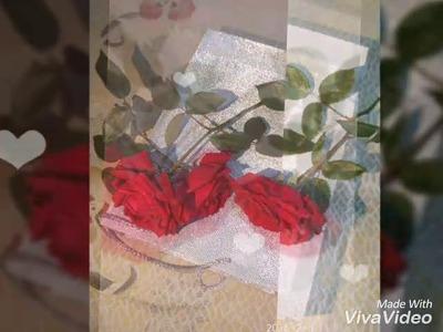 VALENTINE WEEK  handmade gift ideas. ????????????