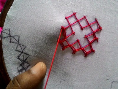 8.Sindhi embroidery ,sindhi tanka,kutch work,gujrati stitch.