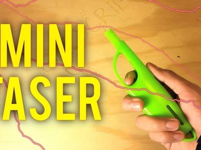 DIY: How to Make a Mini Taser