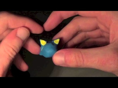 How to Sculpt; Clay Tutorial: Episode 13- Classic Metal Sonic (Part 1)