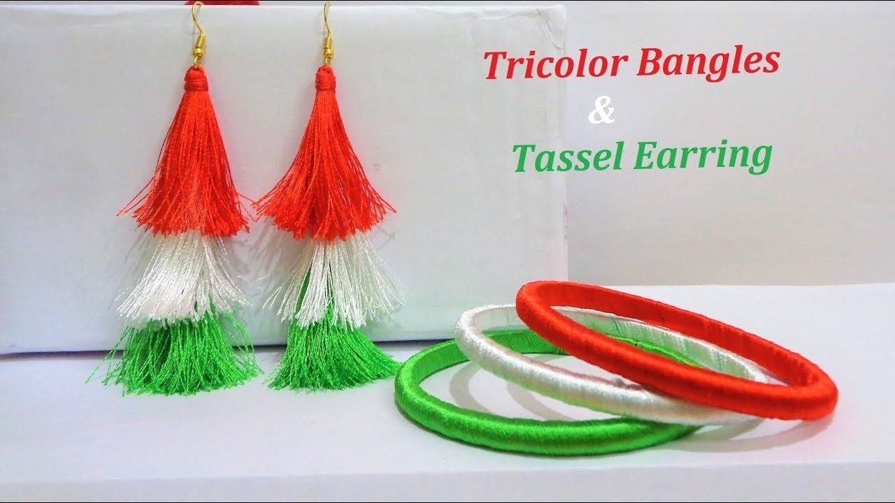 it bracelets color tricolor bangle a tri itsallagift bangles teen all gift collections s kids