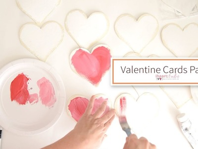 Valentine Cards Part 1