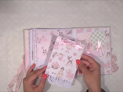 mini album how to make a homemade folding mini album how to make a