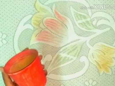 Diy best use of kullad,best out of waste,creative hands, creative ideas,