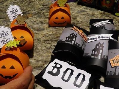 12 Halloween Craft Fair and Fall Festival Ideas