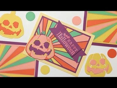 Making Greeting Cards Latest Design Handmade Halloween Cards
