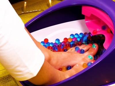 Character Cool | Orbeez Ultimate Soothing Spa | Toy Unboxing | Arts and Craft | Toys for Kids