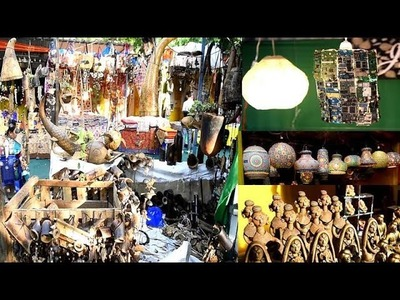Chennai: Art and craft exhibition displays vibrant Indian handicrafts