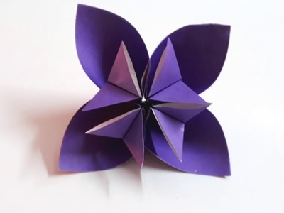 Flower making paper flower making paper flower how to crochet a how to make simple paper flowers big paper flowers diy mightylinksfo