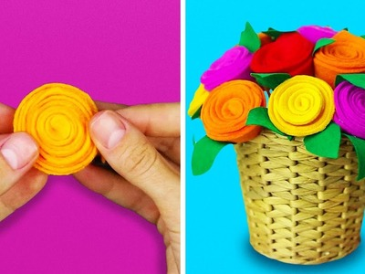 17 EASY-TO-MAKE DIY GIFTS FOR KIDS