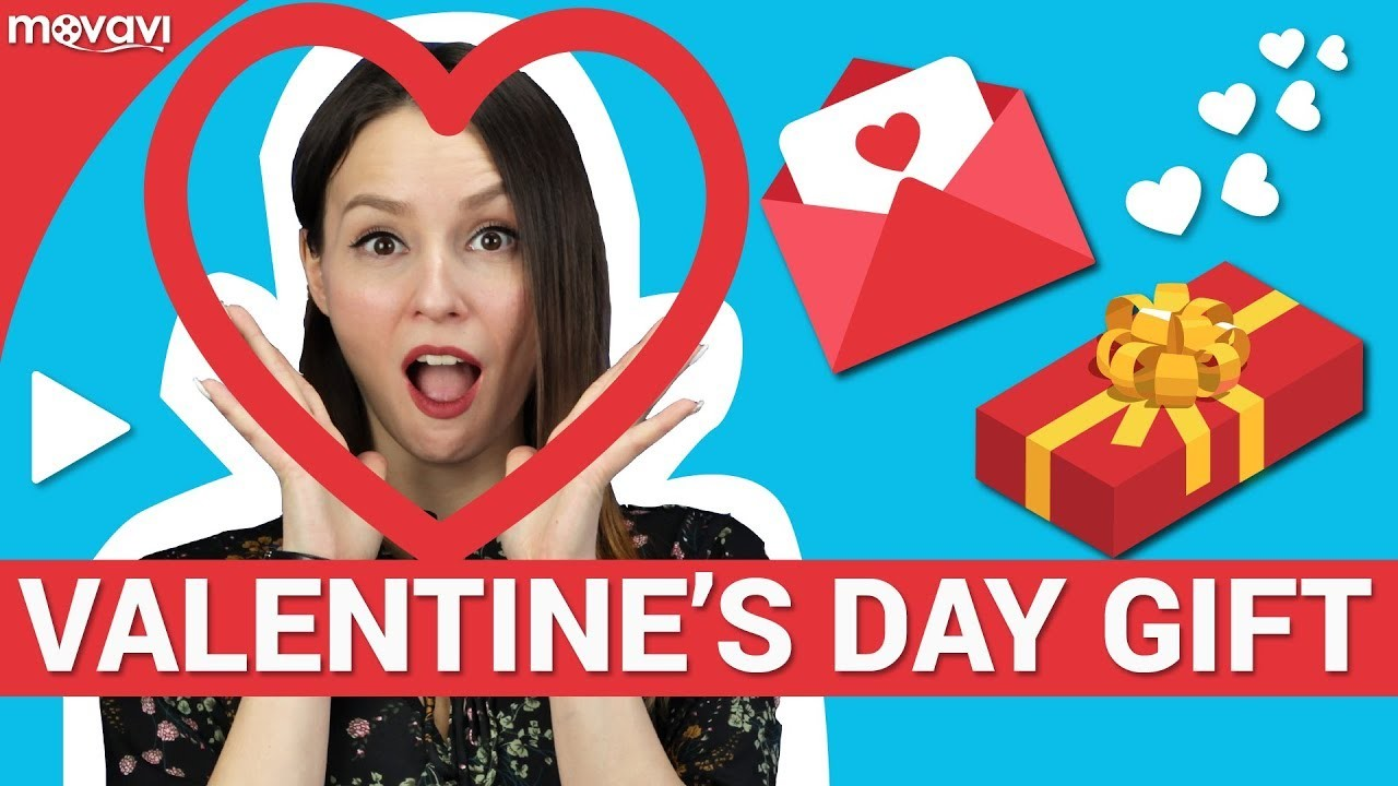 How to make a Valentine's Day video greeting from photos  ????????????????❤️