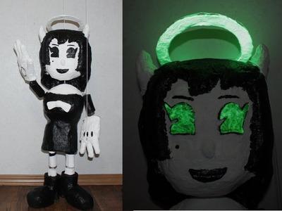 How to Make: Alice the Angel Marionette! (BATIM)