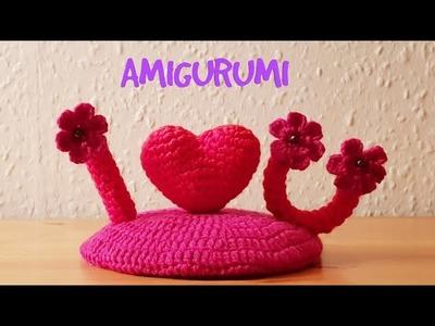 AMIGURUMI I❤U