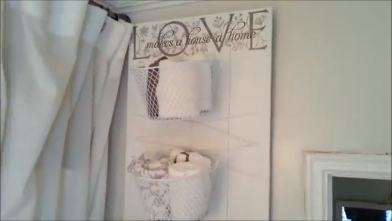 Ideas to Make Decor Out Of What You Already Have