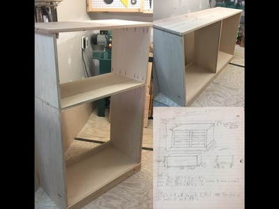 Make a Dresser (Part 1)