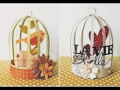 Diy gift ideas for boyfriend.girlfriend|how to make love cages
