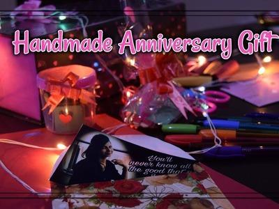 DIY - Handmade Anniversary Gift   DIYBook   Natasha Dixit