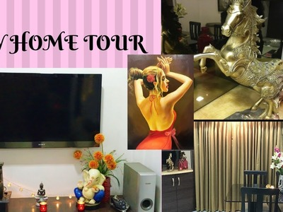 How to decorate your home || My Home Tour