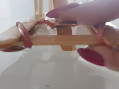 How to make a small boat for school project tutorial DIY