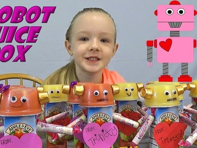 Making My Robot Army! DIY Craft How To Project