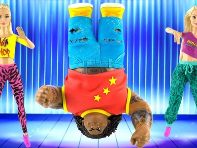 Play doh princess disney Maui Rapunzel Aurora - play doh fashion craft Hip Hop Star