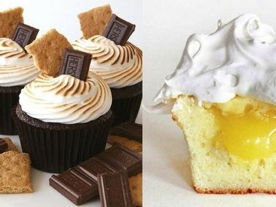 Easy DIY Dessert Treats | No Bake Cake Recipes and more  #8