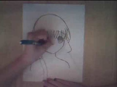 How to draw chi