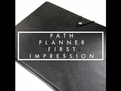 The Path Planner - Business | Planning With Kristen