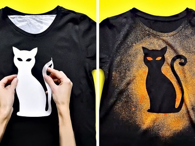 18 CHEAP AND EASY WAYS TO MAKE YOUR OLD CLOTHES LOOK NEW AGAIN