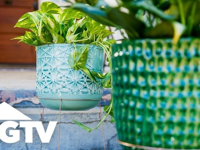 3 Creative Ways to Use a Tomato Cage - HGTV Happy