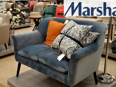 Shop With Me Marshalls Funiture Home Decor Ideas 2018