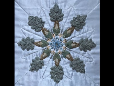 Cross Craft Sundays: Mandala Unplugged - Part 3