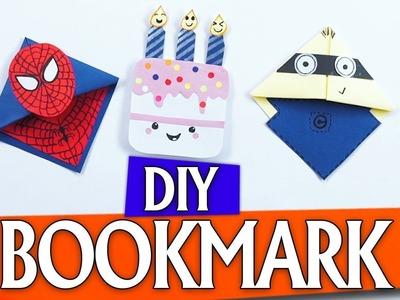 DIY:Book Mark | DIY Tutorial