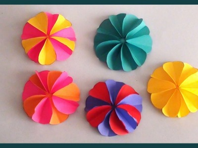 DIY Home & Room Decoration Ideas   Simple Easy Paper Crafting Tutorials