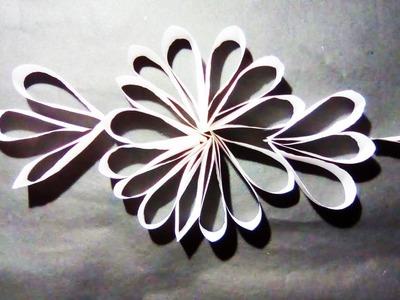 DIY paper art design 2