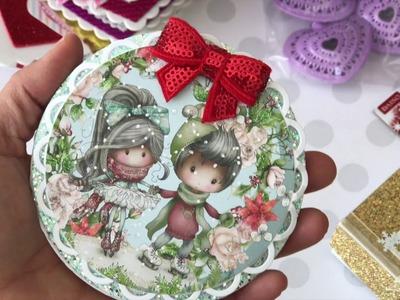 Happy Mail from HappyMailQueen -Armin Part 2