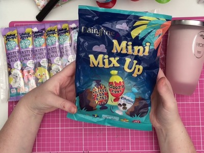 Poundworld, B&M and Aldi haul! Home goods, craft and stationary!