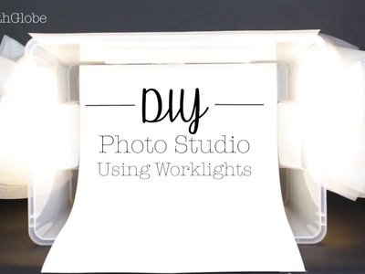 Teaser: How to Create a DIY Photo Studio