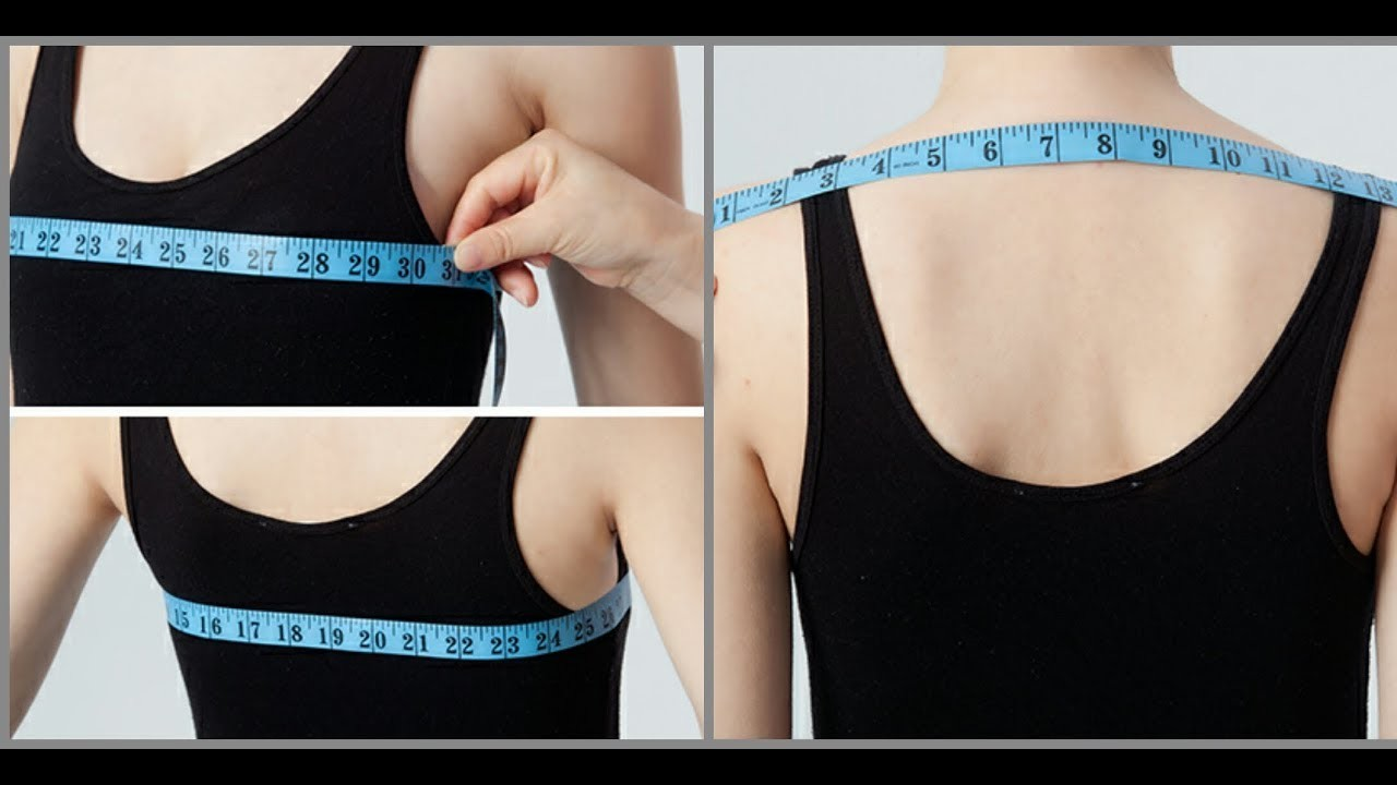 How to decide measurement for diffrent size women shoulder, armhole, neck etc कंधा, तीरा, बाजु कटेगा